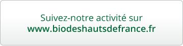 Notre activité sur biodeshautsdefrance.fr