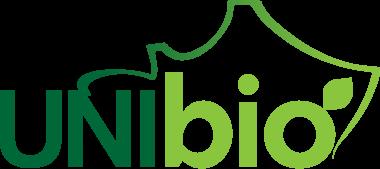 logo unibio - légumes racine des hauts de france